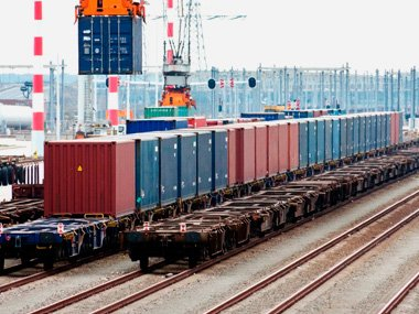 Railway Logistics Services