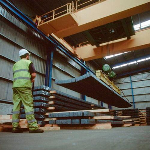 Algeposa Outsourcing Industrial